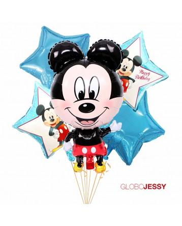 Mickey Mouse Cuerpo entero