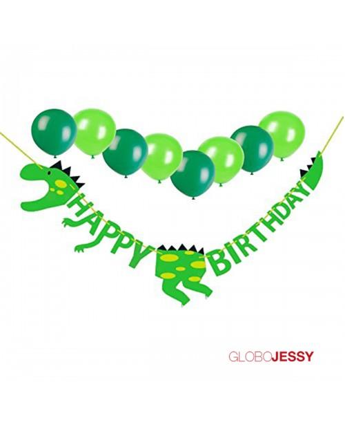 Banner Feliz Cumpleaños