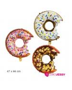 Kit de Globos Donuts