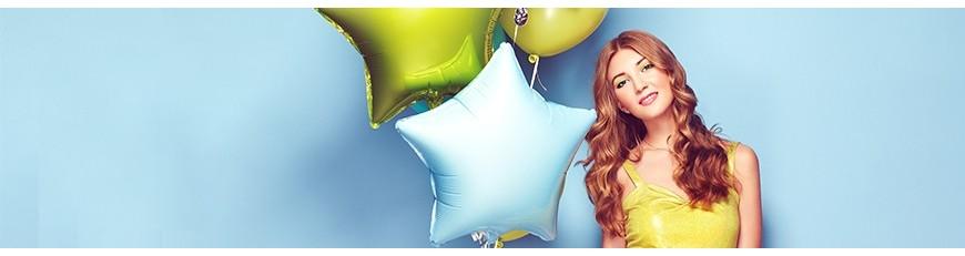Balon de Helio